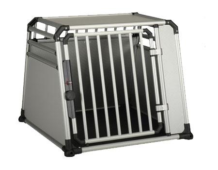 4pets hundebox condor. Black Bedroom Furniture Sets. Home Design Ideas
